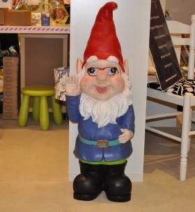 mr gnome