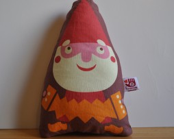 bora gnome rattle