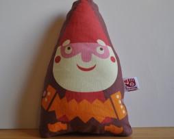 bora gnome rattle