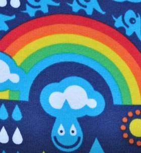 lillestoff rainbowphant