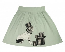 marikako bulldog skirt