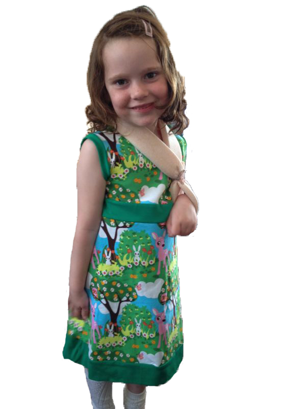 verity bambi dress