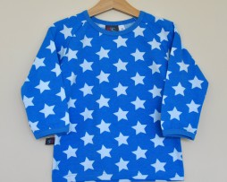 jny stars long sleeve shirt