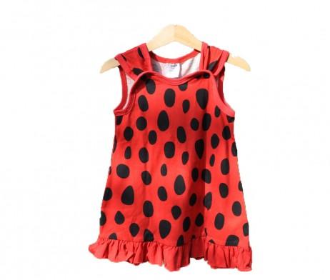 ladybird dress