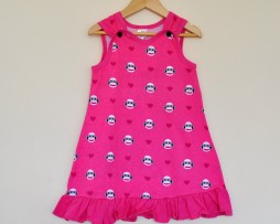 cheeky monkey dress
