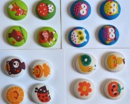 bora buttons