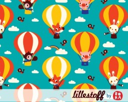 lillestoff air balloon