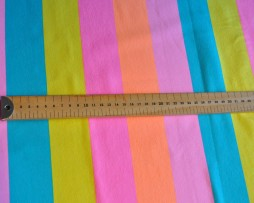 neon lillestoff fabric