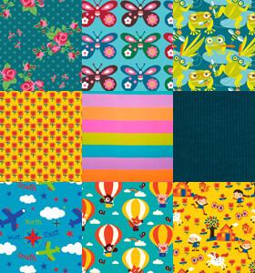 lillestoff new fabrics