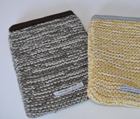wool ipad case