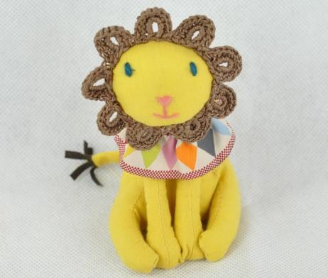 maileg circus lion