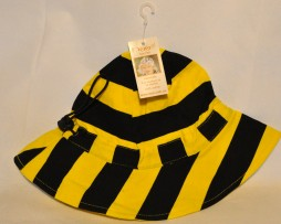 bumblee bee hat