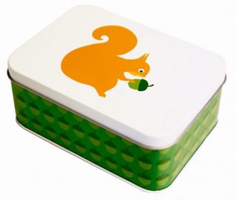 blafre squirrel box
