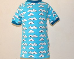 happy clouds shirt