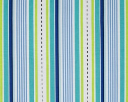 Aviator Racing Stripes fabric