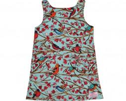 wingsong pinafore dress